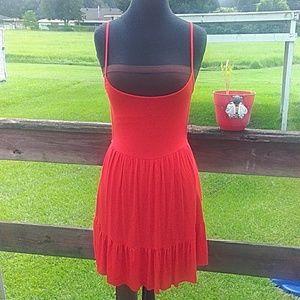 Heart & Hips dress